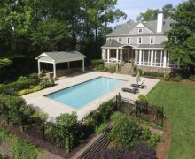 Pools and Decks