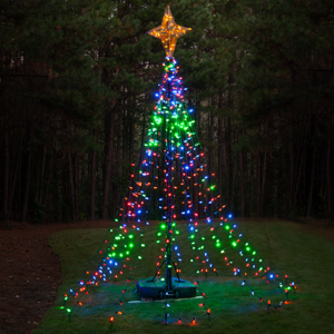 How To Get Your Yard To Stand Out This Holiday Season